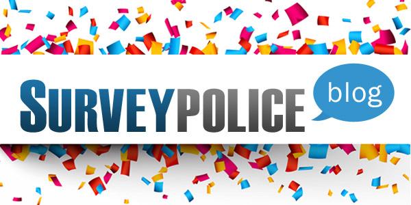 SurveyPolice Blog