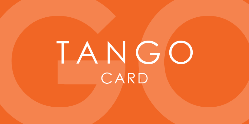 What are Tango Cards and Which Survey Panels Offer Them