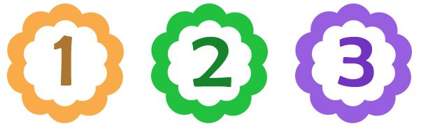 Figure Eight levels
