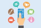 Prepaid credit card