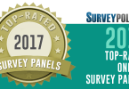 best survey sites of 2017