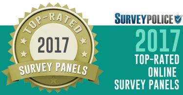 best survey sites of 2017