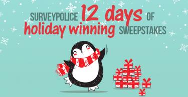 12 days of winning