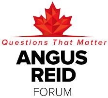 New Angus Reid Forum Logo