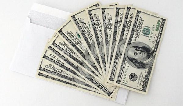 Cash 100s