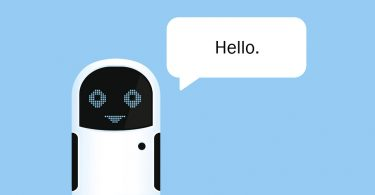 friendly chatbot