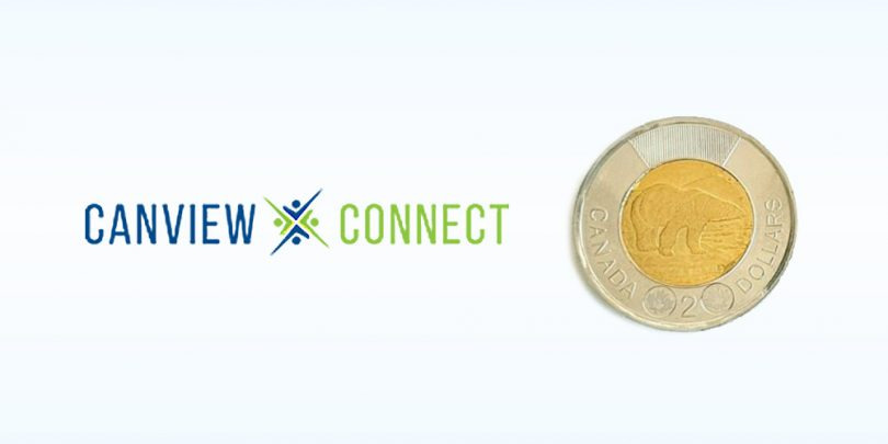 Canview Connect with $2