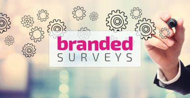 Branded Surveys updates