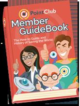 Pointclub Memberguidebook