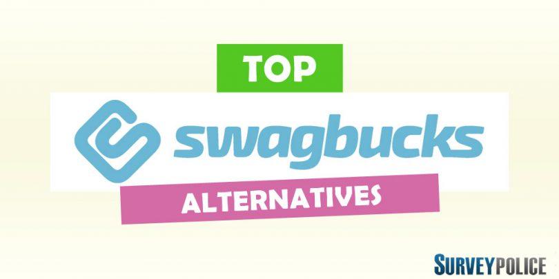 Top Swagbucks Alternatives
