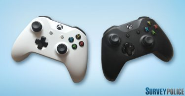 Pair of Xbox Controllers