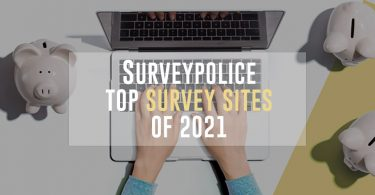 Surveypolice top sites of 2021