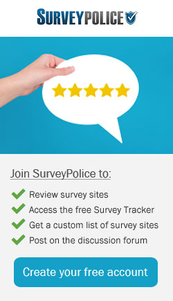 Join SurveyPolice