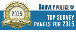 2015 top online survey panels