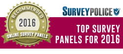 2016 top online survey panels