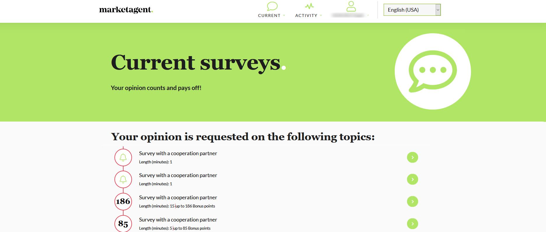 marketagent website