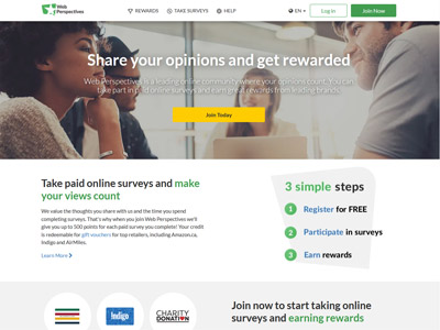 Web Com Reviews >> Web Perspectives Ranking And Reviews Surveypolice