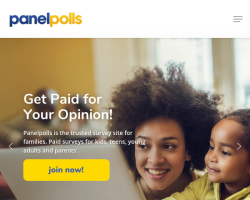 panelpolls website