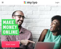 myiyo website