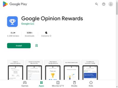 sito web di Google Play