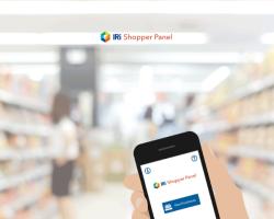 iri shopper website