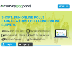 surveygoo website
