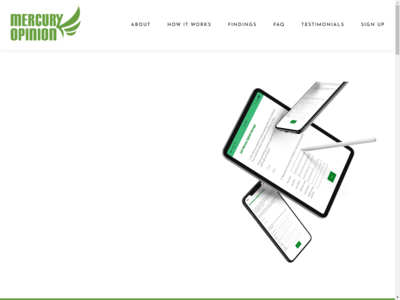 mercury opinion website