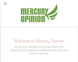 mercury opinion website