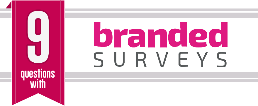 9 Questions - Branded Surveys