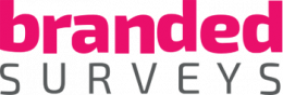 Branded Surveys logo