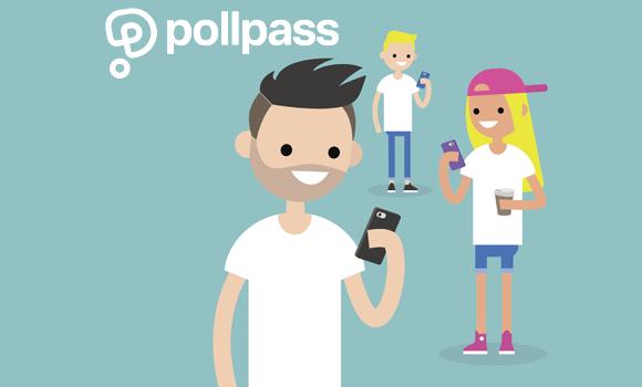 Pollpass survey takers