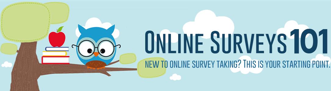 Online Surveys 101 - Free Guide for Online Survey Taking